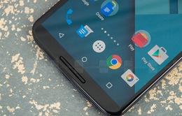 6 smartphone màn hình 6 inch tốt nhất