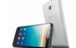5 smartphone màn hình rộng khoảng 4 triệu đồng