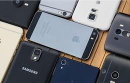 Những smartphone đáng mua nhất tháng 3