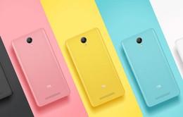 5 smartphone giá rẻ đáng mua nhất năm 2015