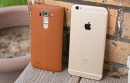 Những smartphone đáng mua nhất trong tháng 8