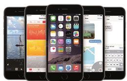 5 smartphone màn hình rộng có thiết kế siêu mỏng