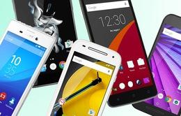 5 điện thoại giá rẻ tốt nhất năm 2015
