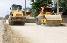 Thanh tra tài chính quỹ bảo trì đường bộ và 12 dự án giao thông