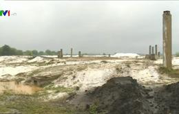 TT-Huế: Hàng loạt dự án 'treo' gây lãng phí tài nguyên đất
