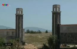 Đà Nẵng bắt đầu thu hồi dự án treo ven biển