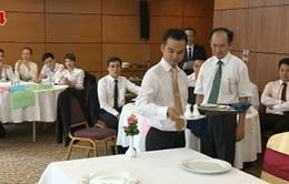 Đào tạo nguồn nhân lực - giải pháp then chốt của du lịch Việt Nam