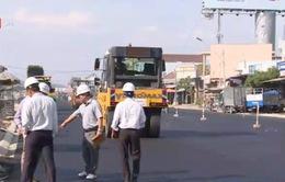 Hoàn thành dự án Quốc lộ 1 qua Khánh Hòa