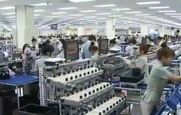 Hơn 17 tỉ USD vốn FDI đăng ký mới tại Việt Nam