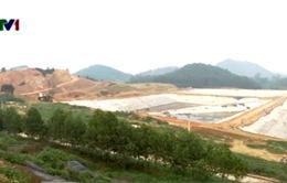Hà Nội: Nhiều dự án trọng điểm có nguy cơ chậm tiến độ