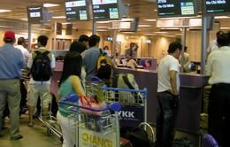 Gần 2.000 hành khách bị từ chối nhập cảnh vào Singapore