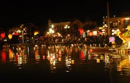 Hội An công bố các sự kiện thu hút khách du lịch năm 2015