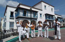 Người dân Havana, Cuba mở cửa đón du khách Mỹ