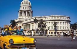 Nở rộ phong trào học tiếng Anh ở Cuba