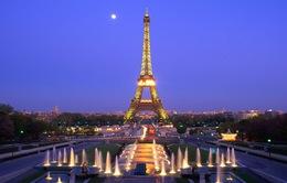 Du lịch Pháp chịu nhiều thiệt hại sau vụ khủng bố ở Paris