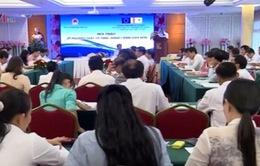 TP.HCM: Tọa đàm dự thảo Luật tố tụng Hành chính (sửa đổi)