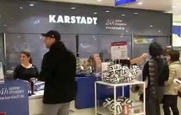 Tỷ lệ thất nghiệp ở Đức thấp nhất trong gần 25 năm