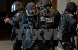 Đức: Tăng cường an ninh cho Hội nghị thượng đỉnh G7
