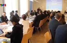 Hội thảo xúc tiến đầu tư vào TP.HCM