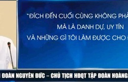 Triết lý kinh doanh thành công của các TGĐ Việt