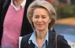 Bộ trưởng Quốc phòng Đức bất ngờ thăm Iraq