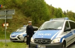 Đức huỷ giải đua xe đạp ngày 1/5 do nguy cơ khủng bố