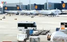 EC kiện Đức ra tòa vì không tuân thủ các biện pháp an ninh sân bay