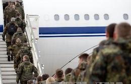 Đức triển khai 4.400 binh sĩ tới Baltic