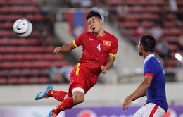 Hàng công kém duyên, U19 Việt Nam bị Malaysia cầm hoà không bàn thắng