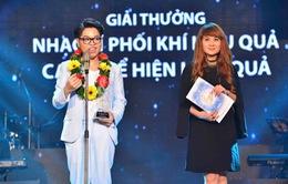 Quán quân Giọng hát Việt và khoảnh khắc chiến thắng tại BHV tháng 11