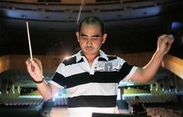 Nhạc sĩ Đức Trí: Đêm trao giải Cống hiến sẽ đẫm chất trẻ