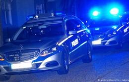 Đức: Xả súng nghiêm trọng, 3 người thiệt mạng