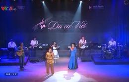 Du ca Việt: Hành trình âm nhạc đậm nét dân gian Việt Nam