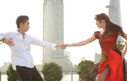 Bước nhảy hoàn vũ 2015 - Liveshow 3: Đêm nhạc phim (21h10, VTV3)