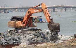 Đề xuất tạm dừng dự án cải tạo môi trường ven sông Đồng Nai