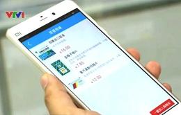 Trung Quốc: Nở rộ dịch vụ mua bán dược phẩm online