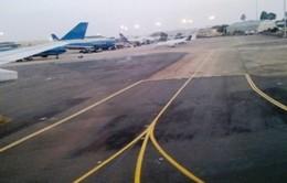 Chưa quyết định thời điểm sửa đường băng sân bay Tân Sơn Nhất