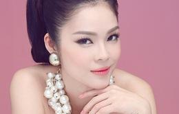 Á hậu điện ảnh Dương Cẩm Lynh lý giải chuyện phim giả tình thật