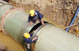 """""""Mong manh"""" như đường ống nước sông Đà và nguy hiểm như mỹ phẩm kém chất lượng"""