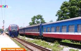 """Xã hội hóa ngành đường sắt vì sao vẫn """"dậm chân tại chỗ""""?"""