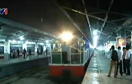 Giải pháp xã hội hóa lĩnh vực đường sắt