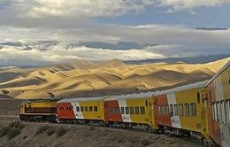 Argentina thông qua dự luật quốc hữu hóa ngành đường sắt
