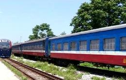 Năm 2015, ngành đường sắt sẽ cổ phần hóa tất cả các công ty con