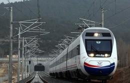 Hàn Quốc lên kế hoạch khôi phục tuyến đường sắt liên Triều