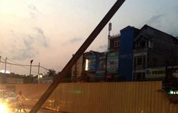 Đình chỉ dự án đường sắt trên cao tuyến Nhổn - Ga Hà Nội để rà soát an toàn