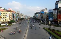 Cấm xe tải, xe khách trên nhiều tuyến đường để phục vụ cho IPU 132