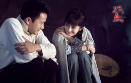 """Dương Mịch, Lưu Khải Uy ngọt ngào từ """"Mối tình Như Ý"""""""