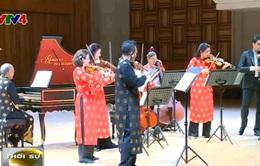 Liên hoan âm nhạc Việt - Mỹ: Màn hòa tấu đẳng cấp