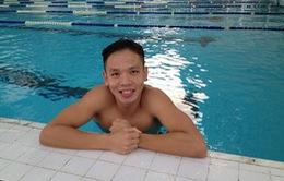 Kình ngư Trần Duy Khôi tự tin trước SEA Games 28