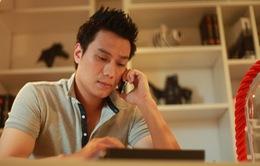 """Diễn viên Việt Anh: """"Tôi chưa sẵn sàng trở lại cuộc sống hôn nhân"""""""